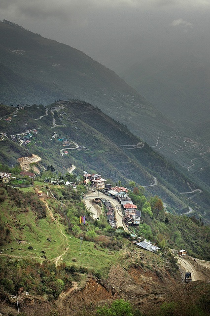 Arunachal Pradesh, India    nature and humans!