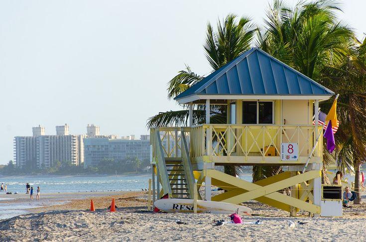 Promoção de passagens para Miami a partir de R$ 1.148!