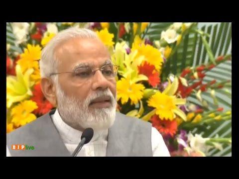 PM Modi to Release Commemorative Stamp on 1000th Birth Anniversary of Sr... https://youtu.be/N6oCBqZduH8