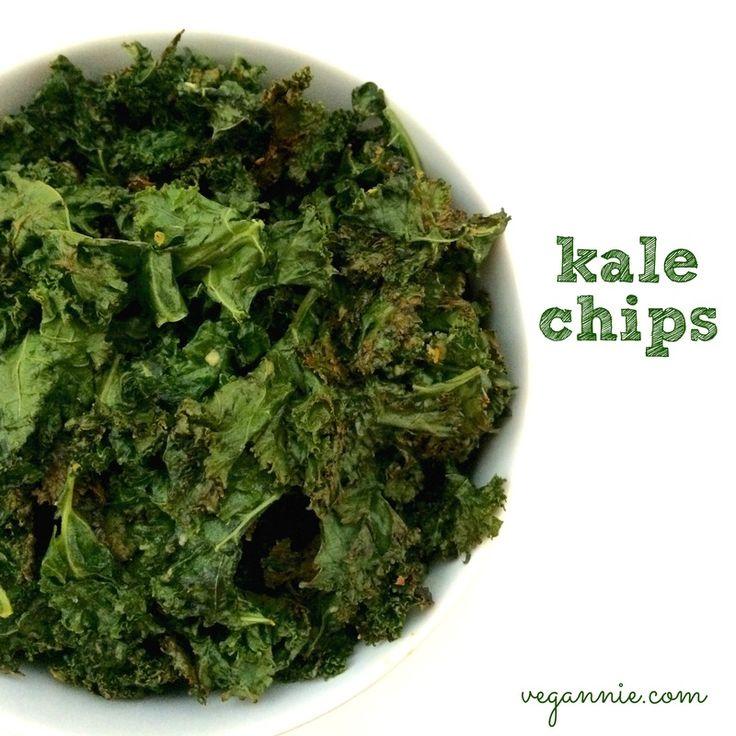 ... com | Vegan Recipes! | Pinterest | Kale, Himalayan sea salt and Powder