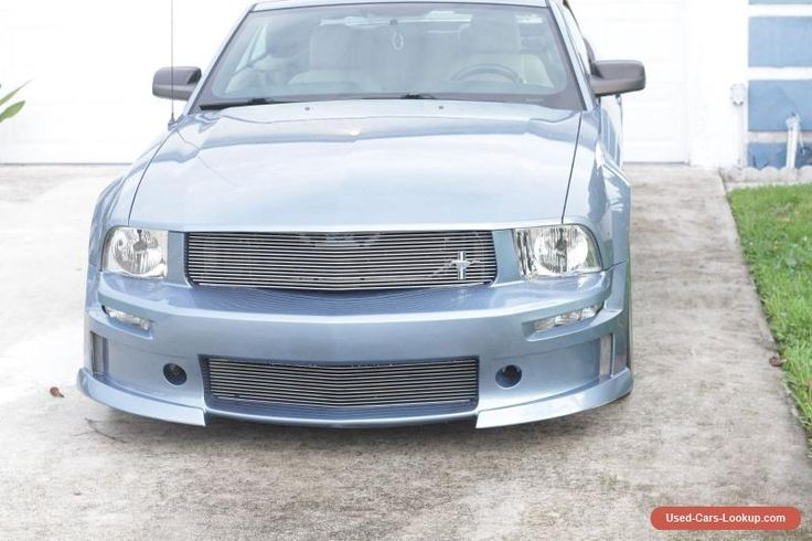 2006 Ford Mustang #ford #mustang #forsale #unitedstates