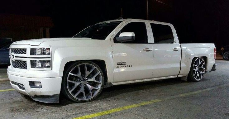 2015 Chevy Silverado LTZ Texas Edition