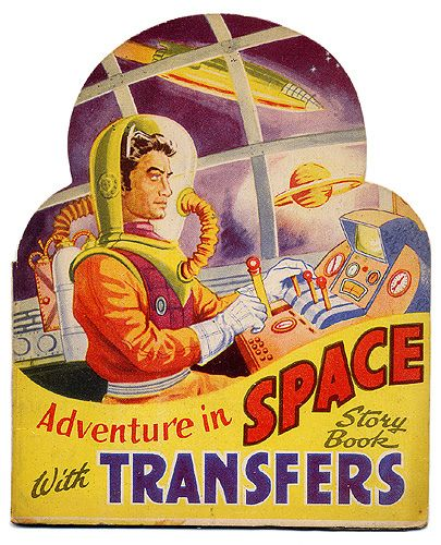 Adventure in Space Transfers by Mr.Scrimmage on Flickr.