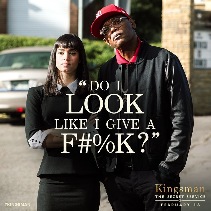 Kingsman The Secret Service Quotes: 141 Best Images About The Silver Screen : Kingsman: The