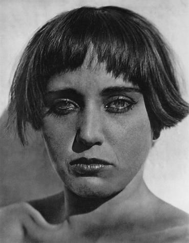 Edward Weston -- Nahui Olin 1924  © Center for Creative Photography, Arizona Board of Regents