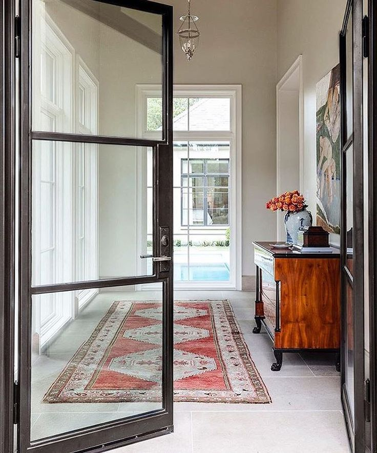 First Impressions 10 Ideas For Entrance Hallway Decor: 25+ Best Ideas About Hallway Runner On Pinterest