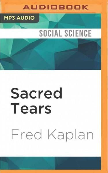 Sacred Tears: Sentimentality in Victorian Literature