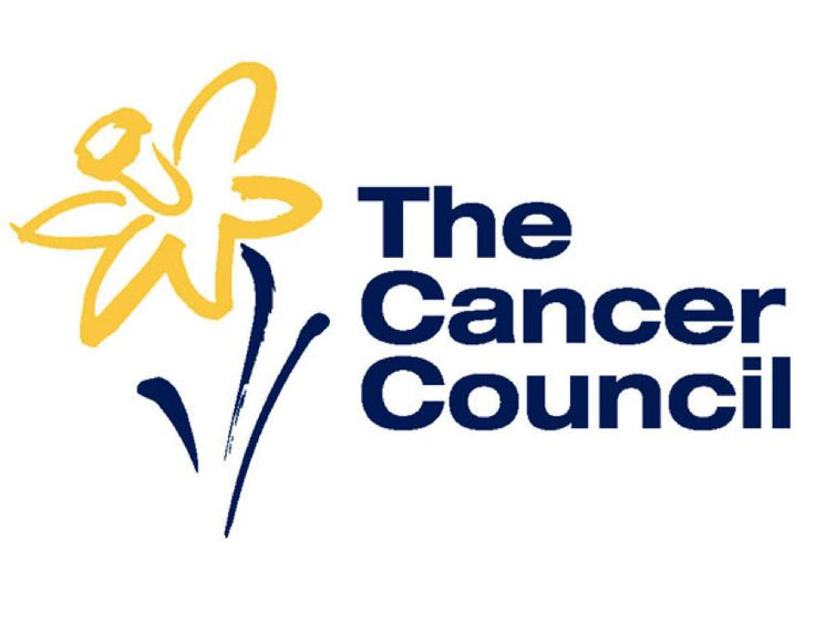 the Cancer Council organises the daffodil day every year they sell small daffodil broches and collect donations to go towards their foundation