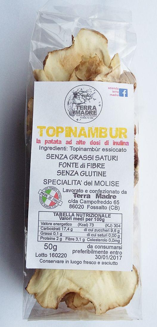 Topinambur