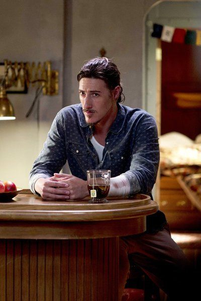 Eric Balfour in Haven (2010)