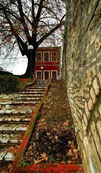 Arta, Epirus, Greece (by Panagiotis Sarris)