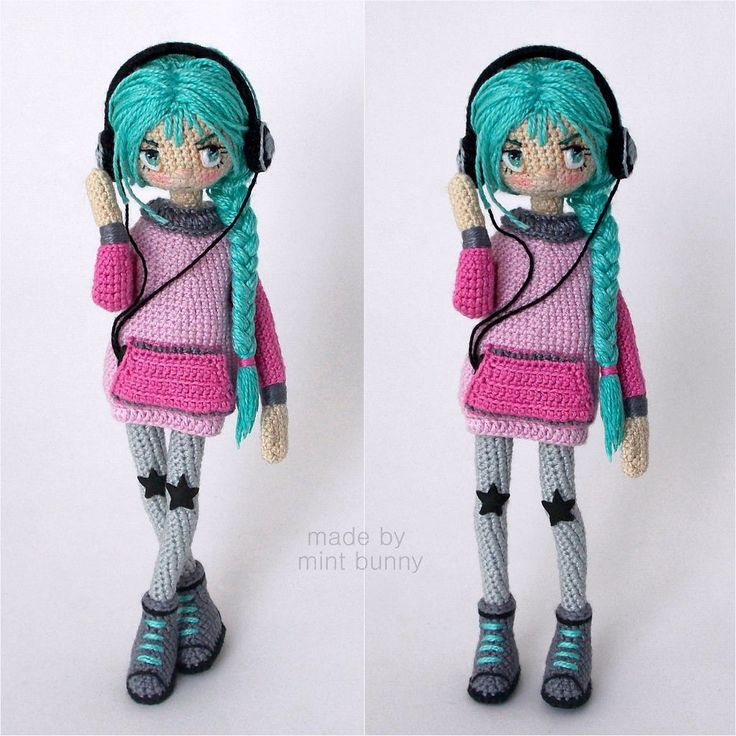 793 best bricolage crochet images on Pinterest | Crochet toys ...