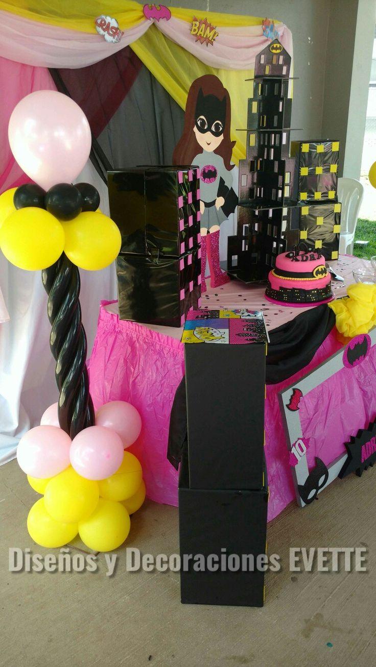 #decoevette Decoraciones Evette Guayama Batichica Salinas PR @DecoEvette