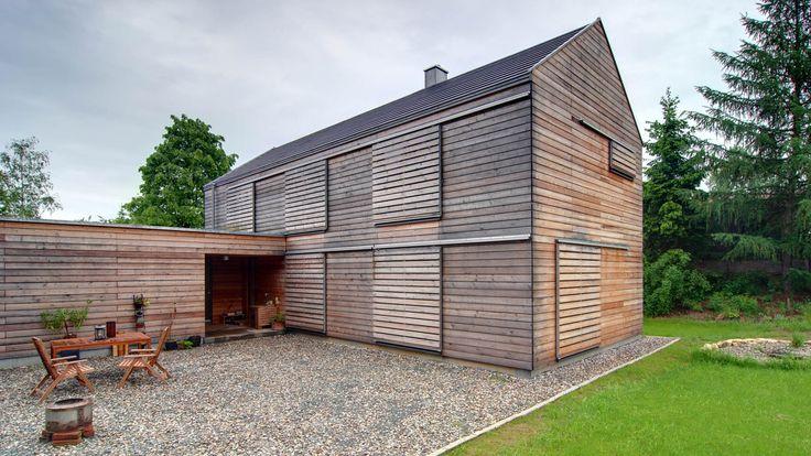 Die besten 25 dachaufstockung ideen auf pinterest for Hausformen einfamilienhaus