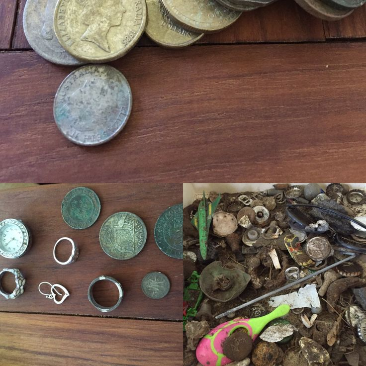 Trash and treasure the life of a Detectorist
