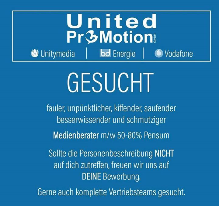 #Kontakt  personalabteilung@unp #marketing.#de Kontakt: personalabteilung@unp-marketing.#de  #Jobs #im Saarland:  Kontakt: personalabteilung@unp-marketing.#de  http://saar.city/?p=68789