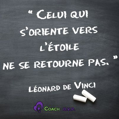La citation du jour :