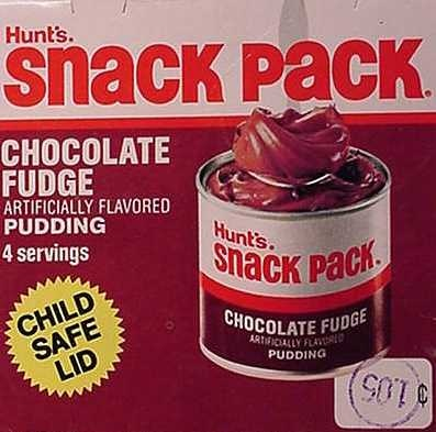 how long does snack pack pudding last