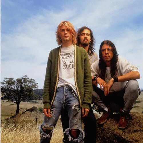 カート・コバーンの教訓 (@Kurt_Cobain_les) | Twitter