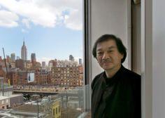 FOTOS: obras de Shigeru Ban, premio Pritzker de arquitectura 2014