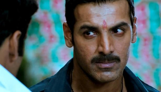Manya Surve's role will reintroduce me: John Abraham