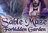 Sable Maze 3: Forbidden Garden Collector's Edition Download PC Game on Gamekicker! A maze of enchantment awaits! Your parents always told you to stay away from the mysterious maze behind their house... and you're about to find out why.
