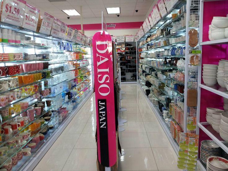 Resultado de imagem para daiso store tokyo