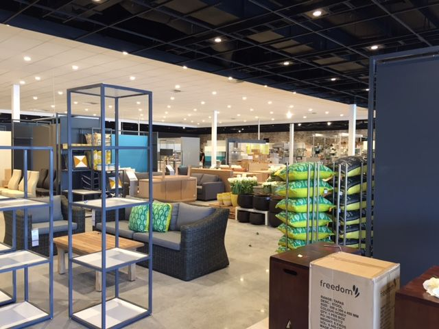 Bokor - Freedom Furniture Retail Stores, Penrith WA