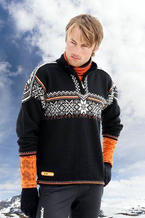 HolmenkollenM, Dale of Norway Unisex Unisex Traditional