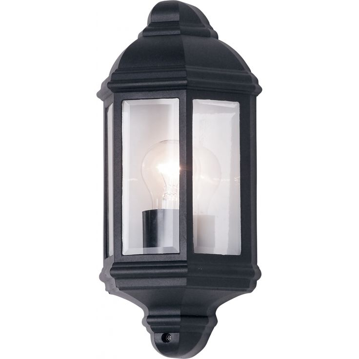 Nepean Exterior Wall Sconce (E27)