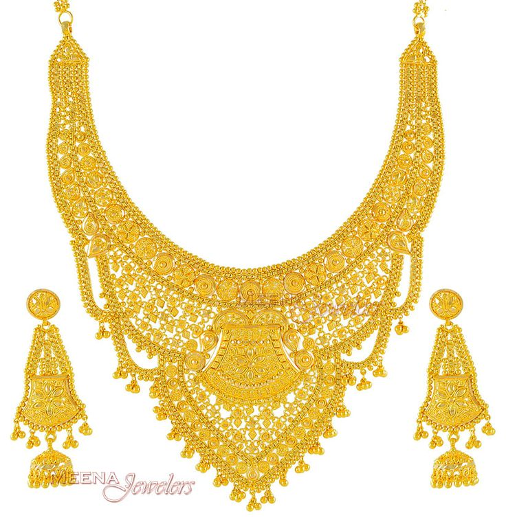 wedding-gold-necklaces-for-indian-brides-125