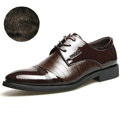 Новый 2015 мода мужская обувь кожаные ботинки мужские квартиры обувь низкие оксфорд обувь