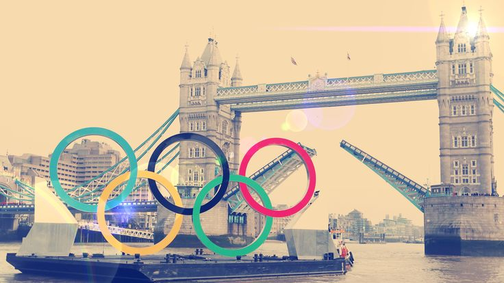 Summer Olympics Rio HD Wallpapers Backgrounds Wallpaper