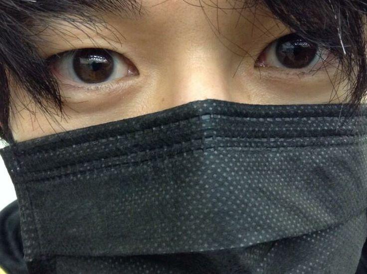 ur eyes