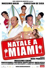 Natale A Miami 2005 Full Movie Online.