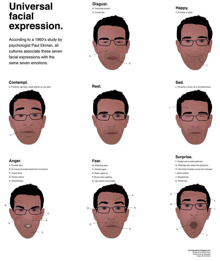 human facial expressions and emotions essay It's an umbrella concept that encompasses both emotions and moods5 emotions  psychologists have tried to identify basic emotions by studying facial expressions.