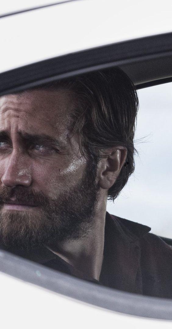 'Nocturnal Animals' trailer -- Jake Gyllenhaal