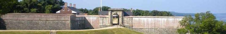 Fort Washington $5 - Huge park, original fort, working lighthouse, civil war artillery demonstrations.
