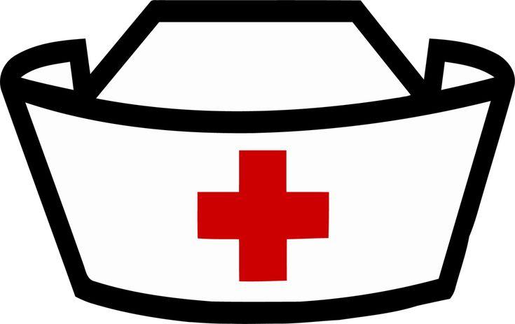 nurse cap clipart - Google Search