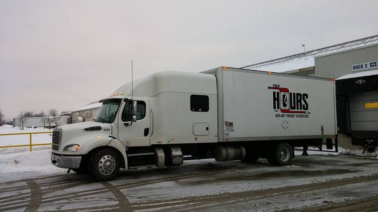 Starting a Hot Shot Delivery & Trucking Business – A Complete Guide