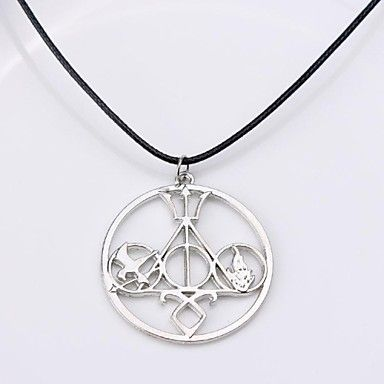 beenderen van de Hunger Games Harry Porter stad van vijf in een ketting (1 pc) 2015 – €1.89-- THIS IS SO COOL