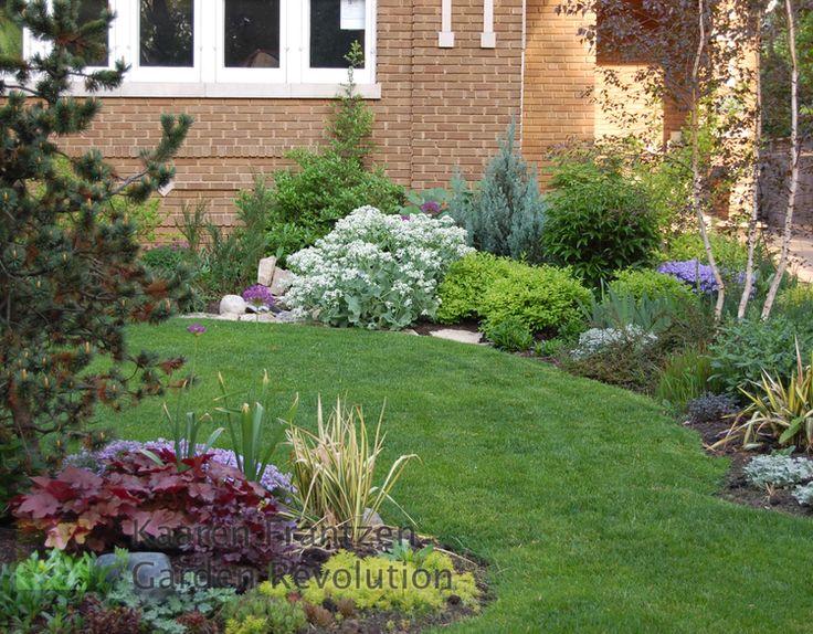 Flower Garden Ideas Illinois 489 best landscaping ideas images on pinterest | landscaping ideas