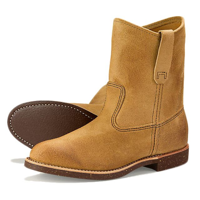 Red Wing Pecos | Muleskinner 8188