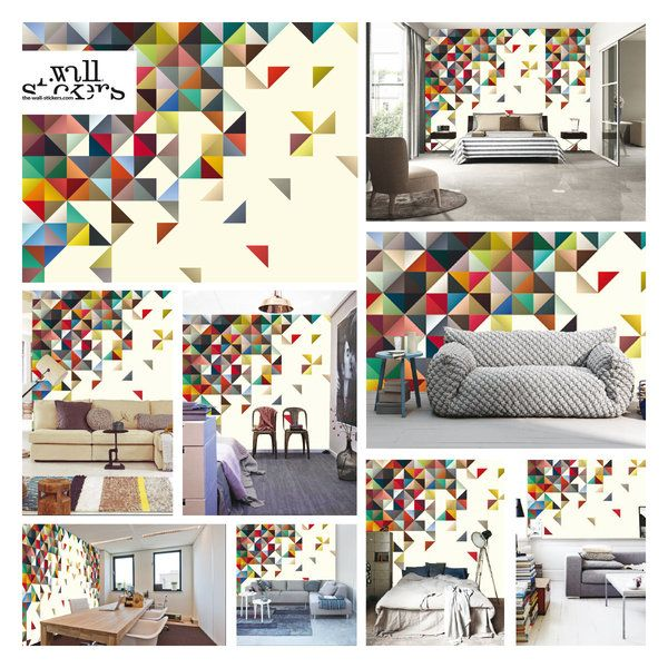 www.the-wall-stickers.com is a global online destination for anyone searching for inspiration and a unique contemporary solution to spice up your home or office.