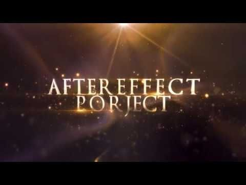 Awards Luxury Titles (Videohive After Effects Templates)