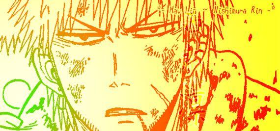 Kanzaki by HayLin-Narutina-Rin #kanzakihajime #kanzaki #hajime #kanzakibeelzebub #beelzebub