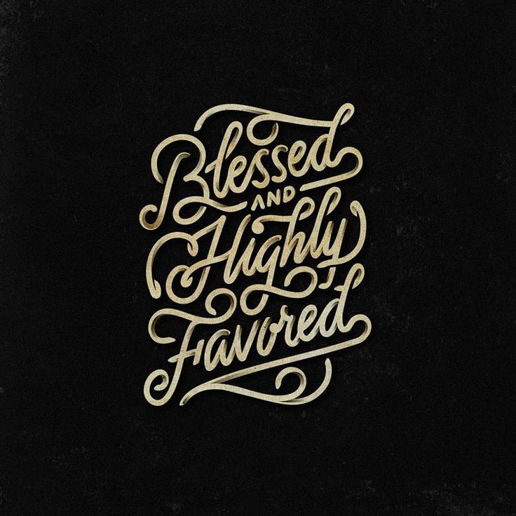 New Hand Lettering Quotes by Mister Doodle | From up North