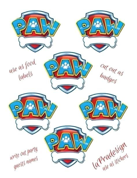 paw patrol einladungskarten neu paw patrol einladung fur. Black Bedroom Furniture Sets. Home Design Ideas