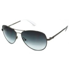 discount 66% on Guess by Marciano Women's Designer Sunglasses GM 626 GUN-35