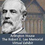 Arlington House, The Robert E Lee memorial